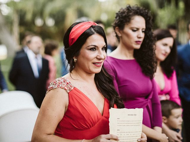 La boda de Roberto y Anabel en Espartinas, Sevilla 76
