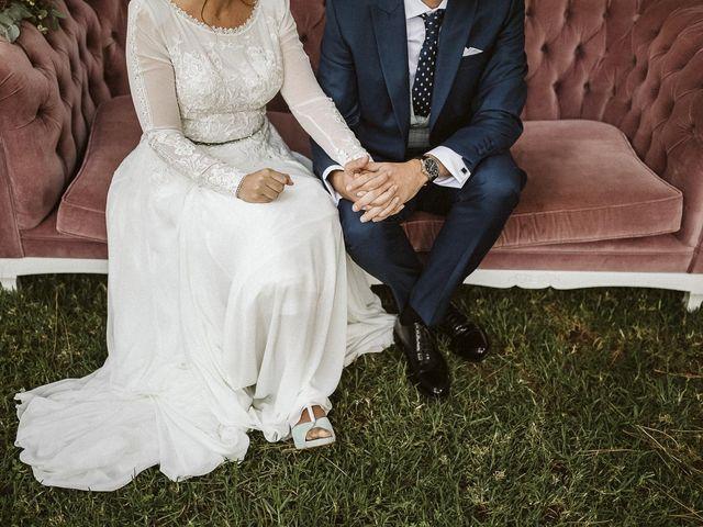 La boda de Roberto y Anabel en Espartinas, Sevilla 77