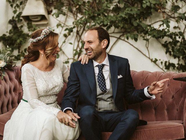 La boda de Roberto y Anabel en Espartinas, Sevilla 78