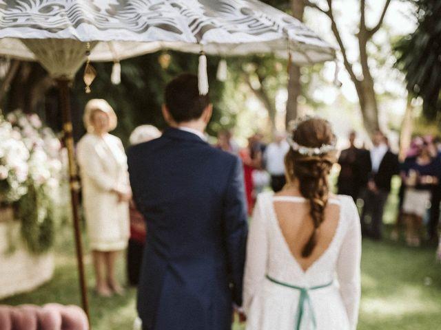 La boda de Roberto y Anabel en Espartinas, Sevilla 80