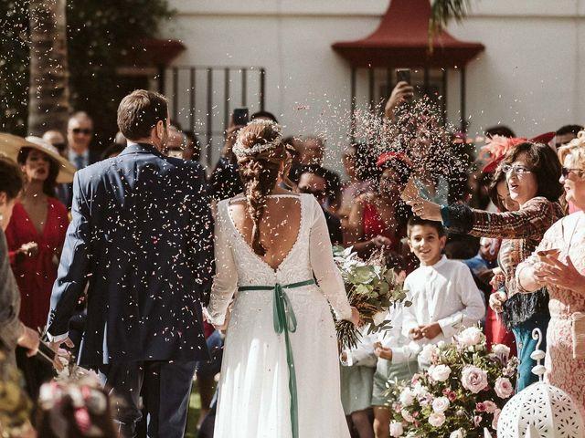 La boda de Roberto y Anabel en Espartinas, Sevilla 84