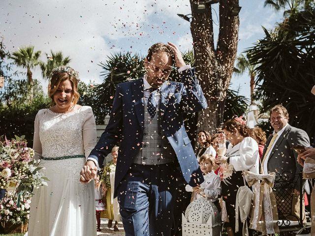 La boda de Roberto y Anabel en Espartinas, Sevilla 85