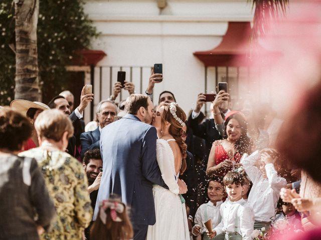 La boda de Roberto y Anabel en Espartinas, Sevilla 86