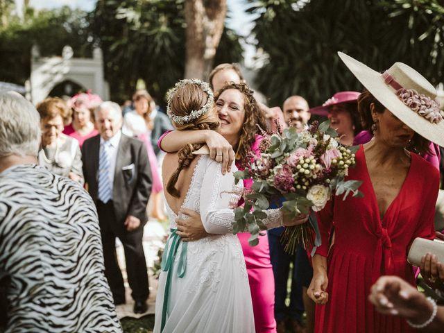 La boda de Roberto y Anabel en Espartinas, Sevilla 87