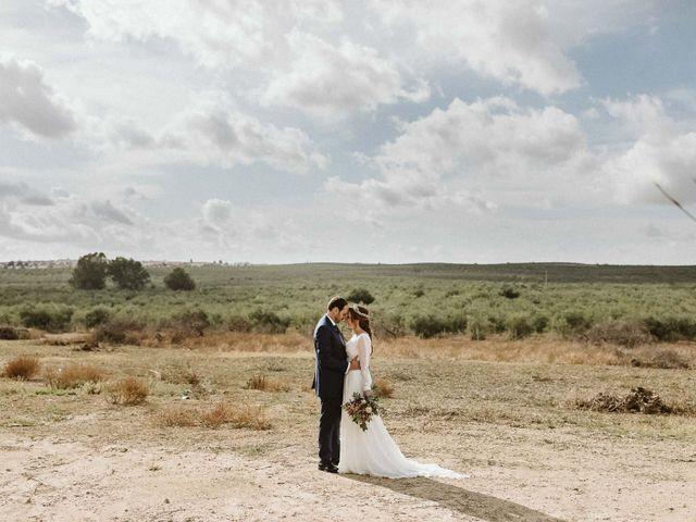 La boda de Anabel y Roberto
