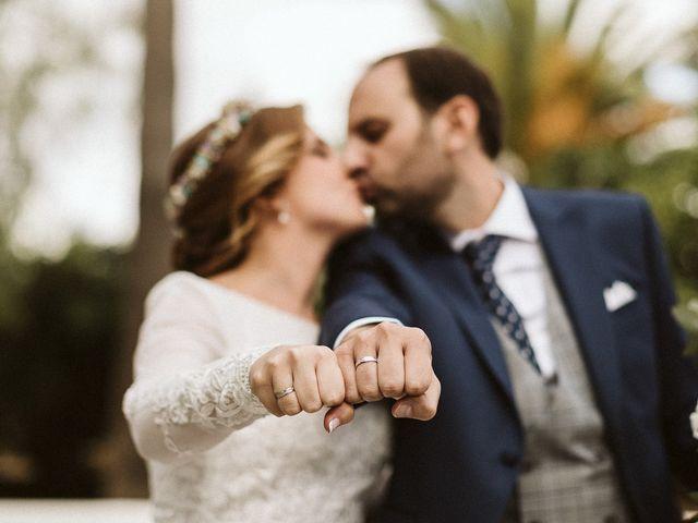La boda de Roberto y Anabel en Espartinas, Sevilla 2