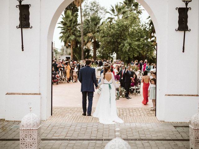 La boda de Roberto y Anabel en Espartinas, Sevilla 96