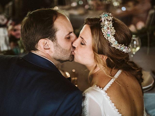 La boda de Roberto y Anabel en Espartinas, Sevilla 114