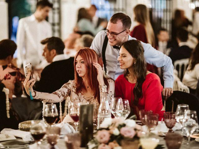 La boda de Roberto y Anabel en Espartinas, Sevilla 126