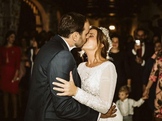 La boda de Roberto y Anabel en Espartinas, Sevilla 130