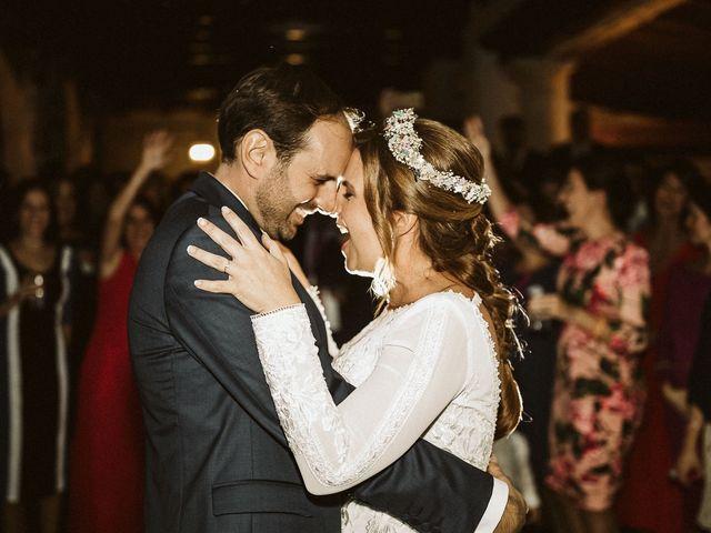 La boda de Roberto y Anabel en Espartinas, Sevilla 134