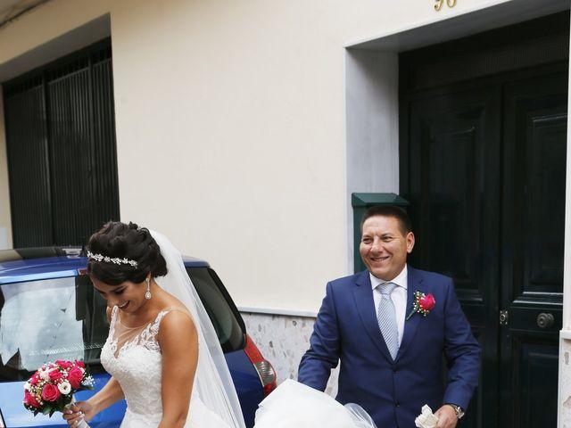 La boda de Susana y Jose Miguel en Sevilla, Sevilla 10