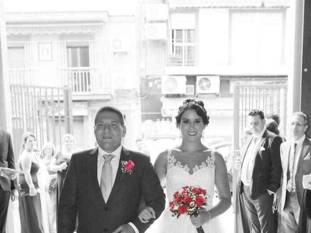La boda de Susana y Jose Miguel en Sevilla, Sevilla 12