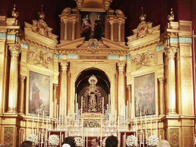 La boda de Susana y Jose Miguel en Sevilla, Sevilla 13