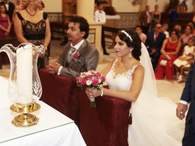 La boda de Susana y Jose Miguel en Sevilla, Sevilla 14
