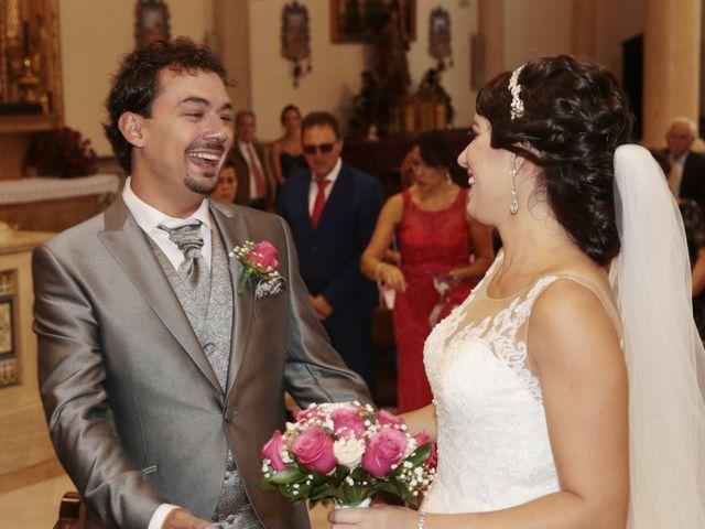 La boda de Susana y Jose Miguel en Sevilla, Sevilla 15