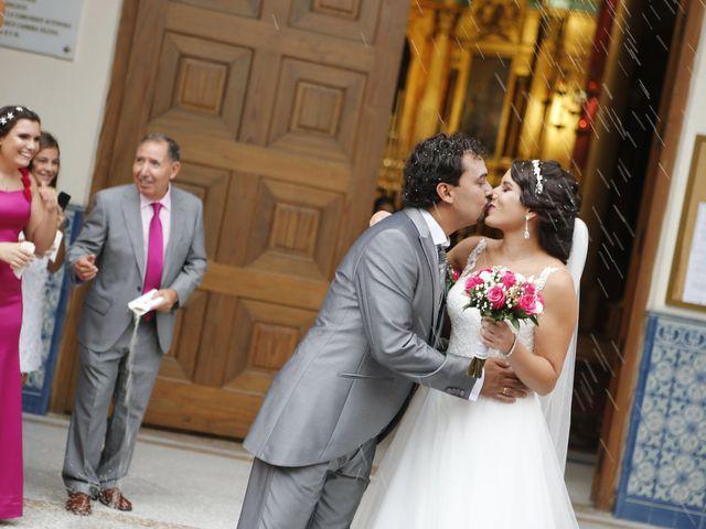 La boda de Susana y Jose Miguel en Sevilla, Sevilla 17