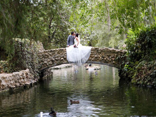 La boda de Susana y Jose Miguel en Sevilla, Sevilla 19