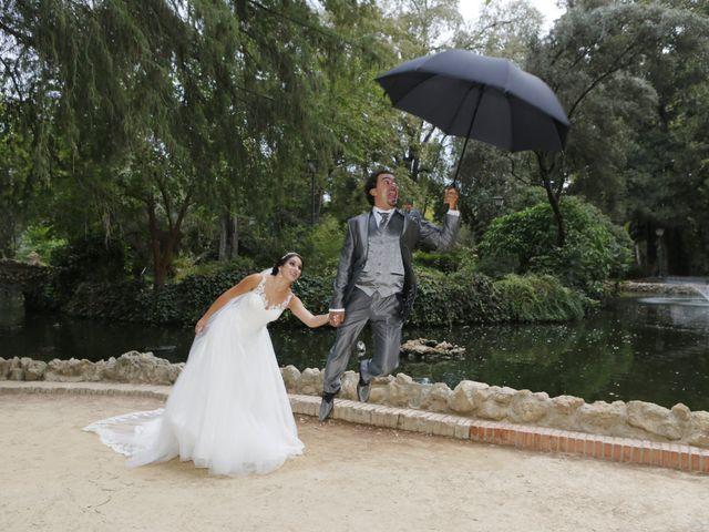 La boda de Susana y Jose Miguel en Sevilla, Sevilla 20