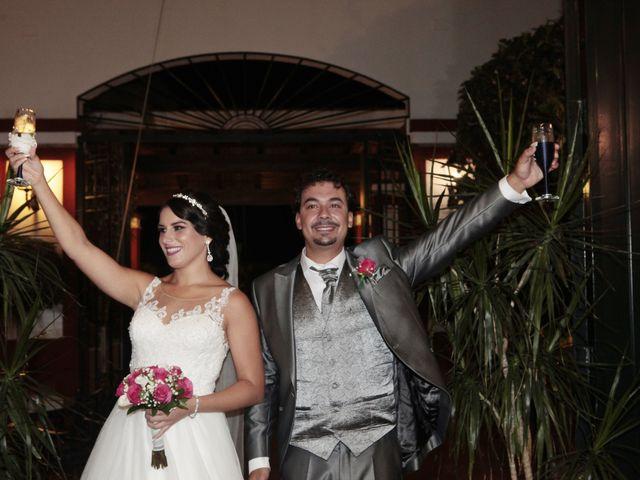 La boda de Susana y Jose Miguel en Sevilla, Sevilla 23