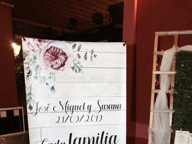 La boda de Susana y Jose Miguel en Sevilla, Sevilla 26