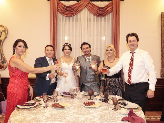 La boda de Susana y Jose Miguel en Sevilla, Sevilla 29