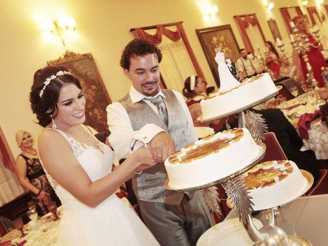La boda de Susana y Jose Miguel en Sevilla, Sevilla 30