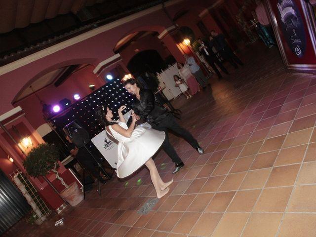 La boda de Susana y Jose Miguel en Sevilla, Sevilla 32