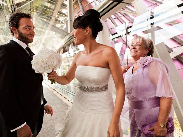 La boda de Jose Ángel y Diana en Elciego, Álava 5