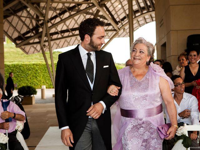 La boda de Jose Ángel y Diana en Elciego, Álava 6