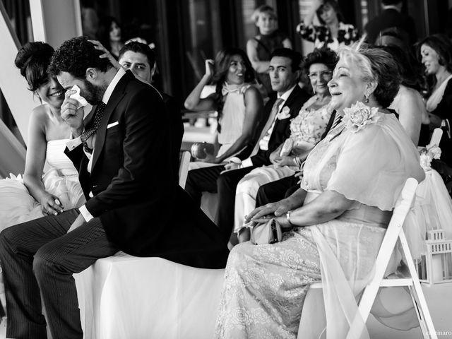 La boda de Jose Ángel y Diana en Elciego, Álava 9