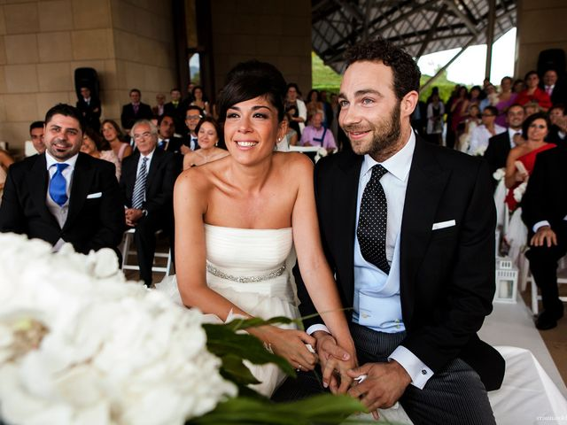 La boda de Jose Ángel y Diana en Elciego, Álava 10