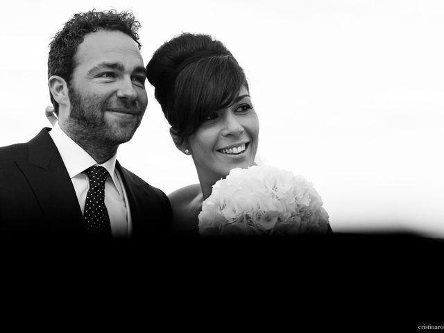 La boda de Jose Ángel y Diana en Elciego, Álava 12