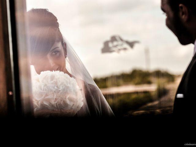 La boda de Jose Ángel y Diana en Elciego, Álava 13