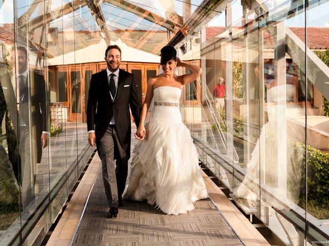 La boda de Jose Ángel y Diana en Elciego, Álava 14
