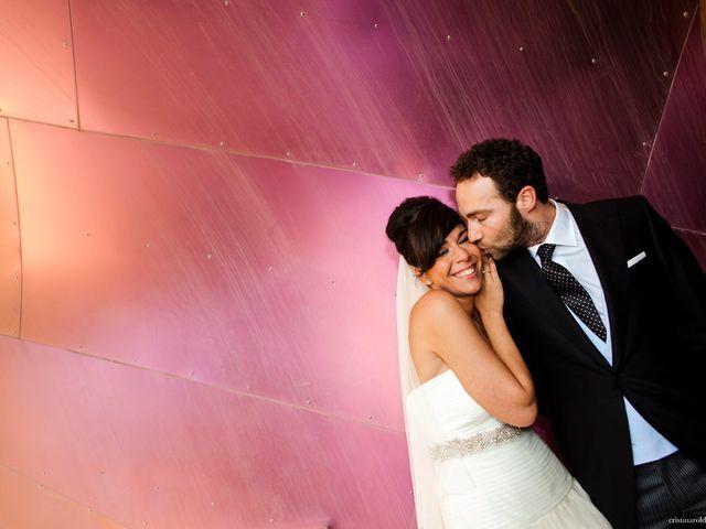 La boda de Jose Ángel y Diana en Elciego, Álava 16