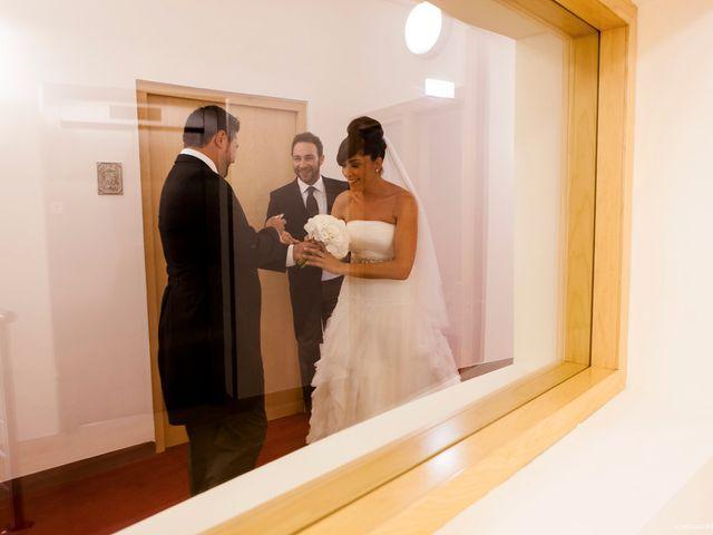 La boda de Jose Ángel y Diana en Elciego, Álava 19