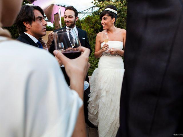 La boda de Jose Ángel y Diana en Elciego, Álava 20