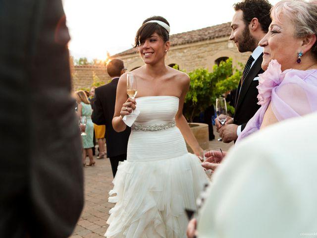 La boda de Jose Ángel y Diana en Elciego, Álava 21