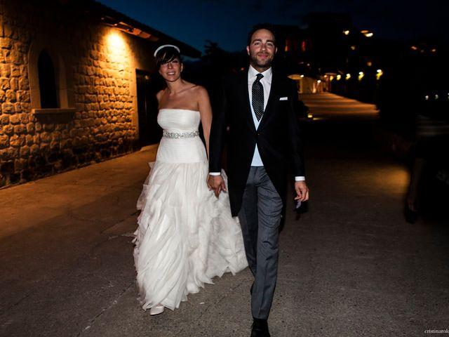 La boda de Jose Ángel y Diana en Elciego, Álava 23