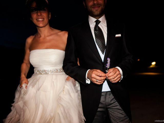La boda de Jose Ángel y Diana en Elciego, Álava 24