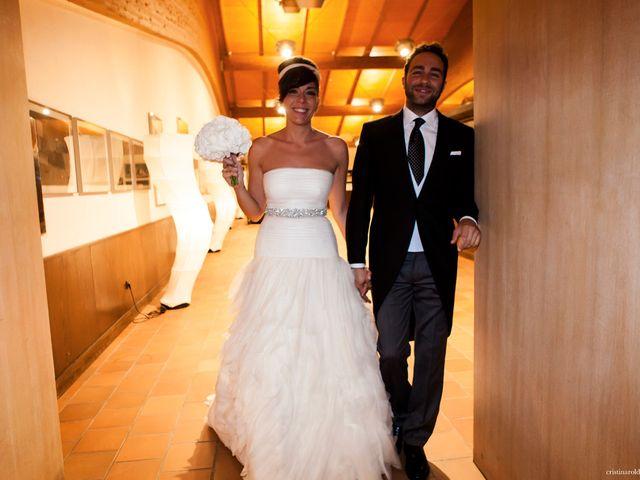 La boda de Jose Ángel y Diana en Elciego, Álava 25