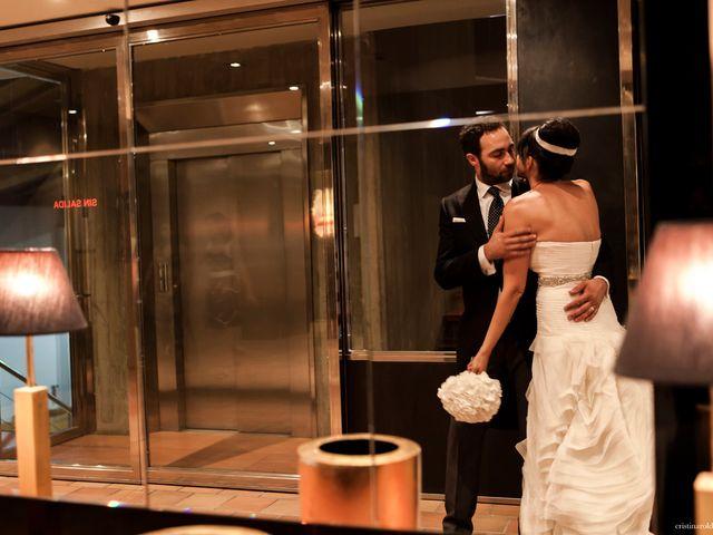 La boda de Jose Ángel y Diana en Elciego, Álava 26