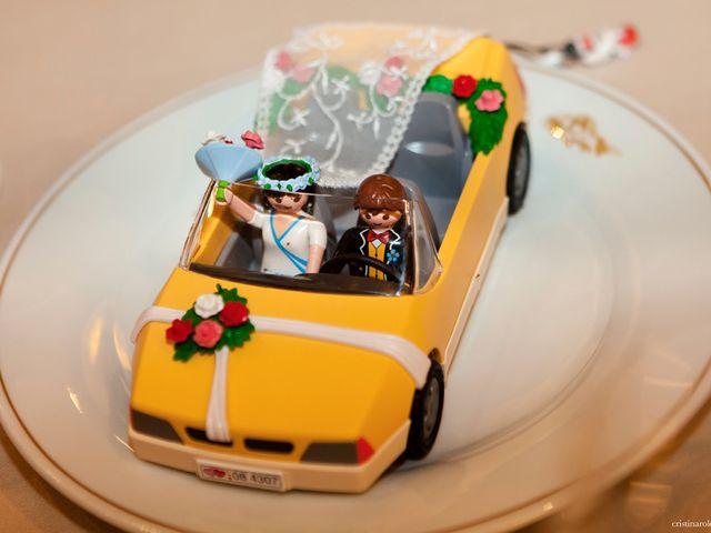 La boda de Jose Ángel y Diana en Elciego, Álava 27