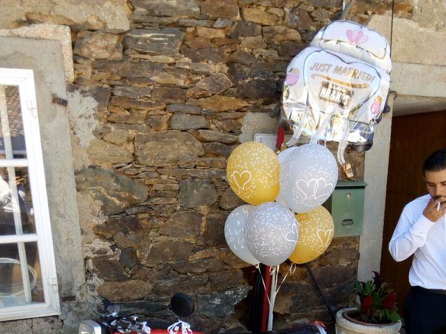 La boda de Manuel y Yessenia en A Lavacolla, A Coruña 6