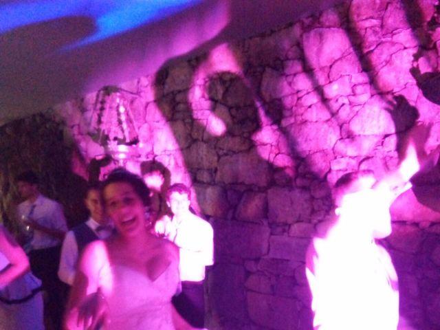 La boda de Manuel y Yessenia en A Lavacolla, A Coruña 13