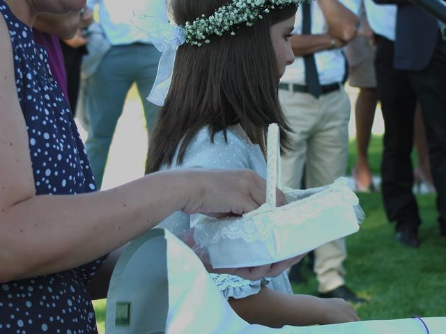 La boda de Pablo y Ana en Toro, Zamora 6