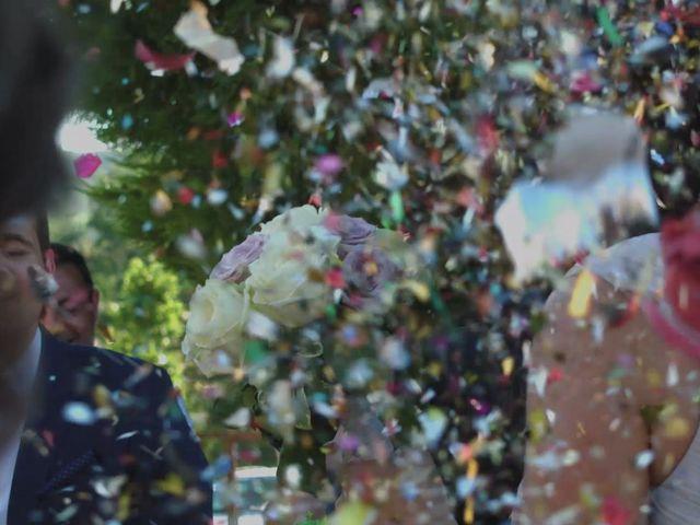 La boda de Pablo y Ana en Toro, Zamora 2