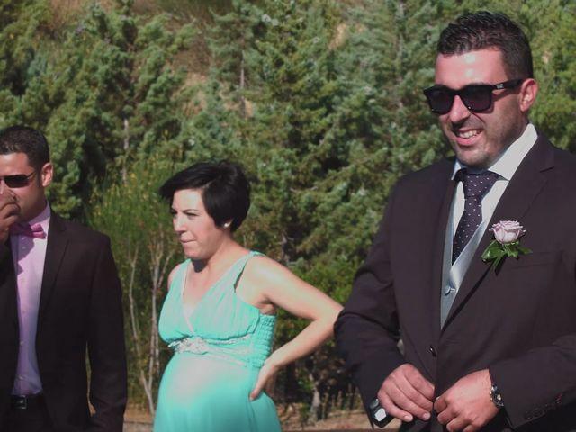 La boda de Pablo y Ana en Toro, Zamora 14