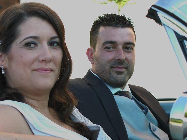 La boda de Pablo y Ana en Toro, Zamora 19